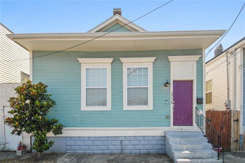 2718 SAINT ANN Street, New Orleans, LA 70119 - #: 2305170