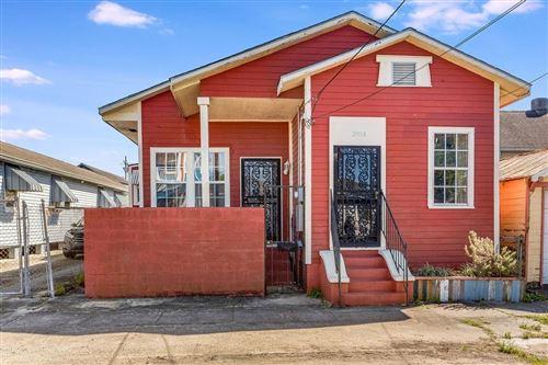 Photo of 3914 MARAIS Street, New Orleans, LA 70112 (MLS # 2296172)