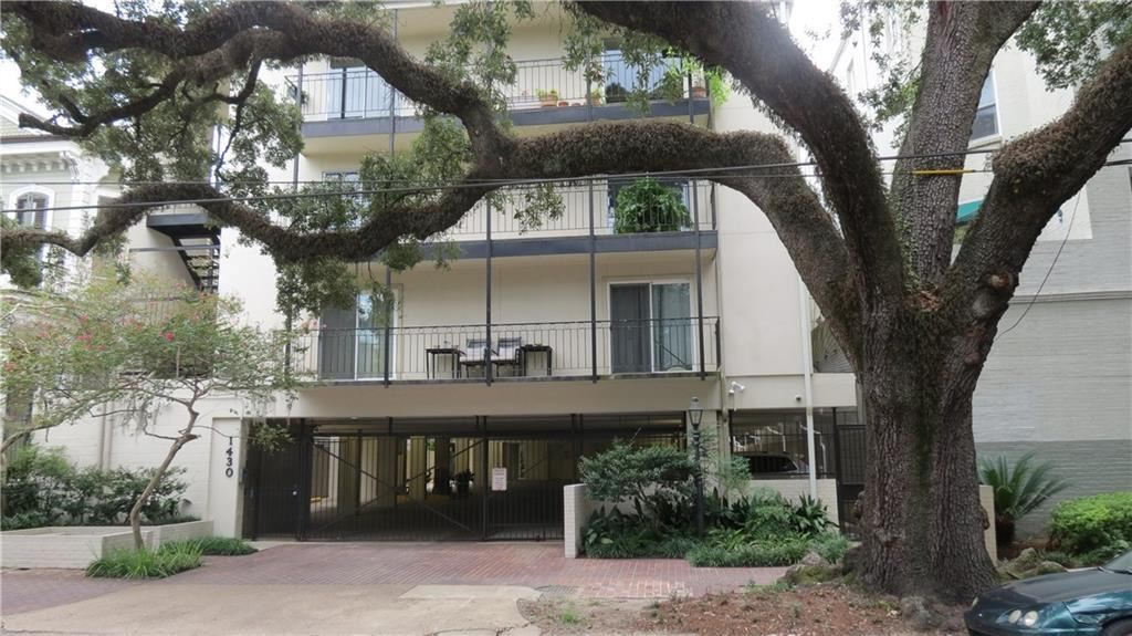 1430 JACKSON Avenue #203, New Orleans, LA 70130 - #: 2273173