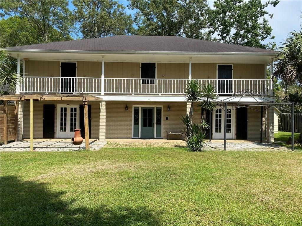 5535 WIMBLEDON Court, New Orleans, LA 70131 - #: 2261175