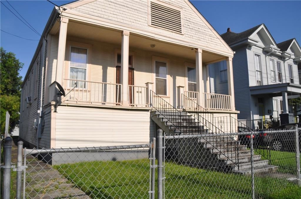 2127 ROBERT Street, New Orleans, LA 70115 - #: 2268175