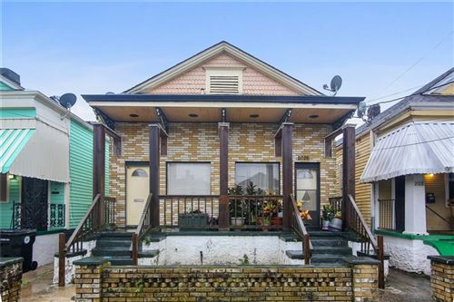 Photo of 2024 SECOND Street, New Orleans, LA 70113 (MLS # 2270176)
