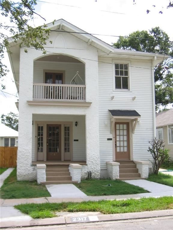 2317 WIRTH Place, New Orleans, LA 70115 - #: 2229176