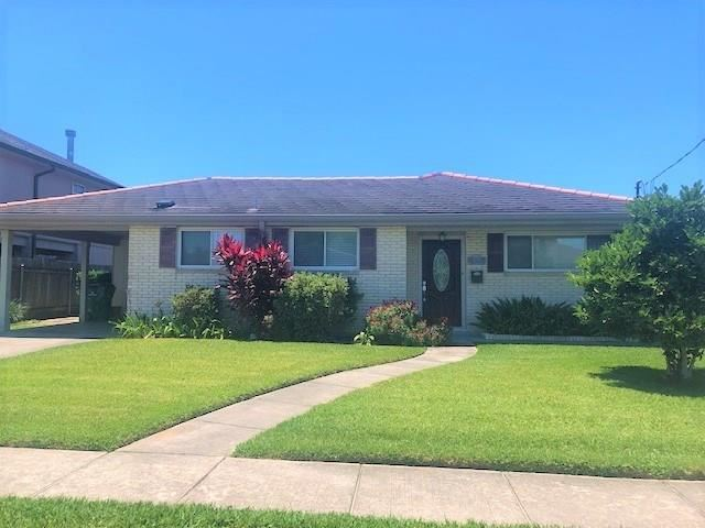 4704 YOUNG Street, Metairie, LA 70006 - #: 2252177