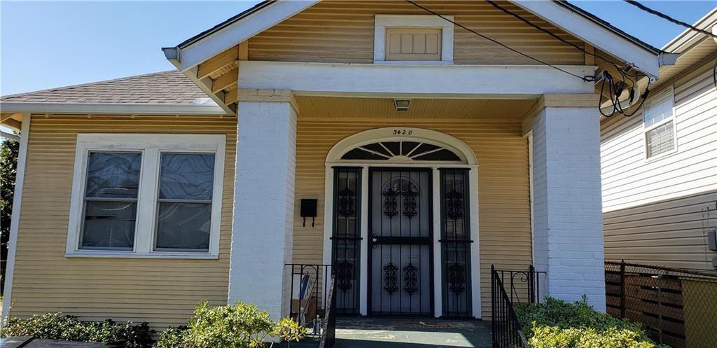 3420 DELACHAISE Street, New Orleans, LA 70125 - #: 2284178