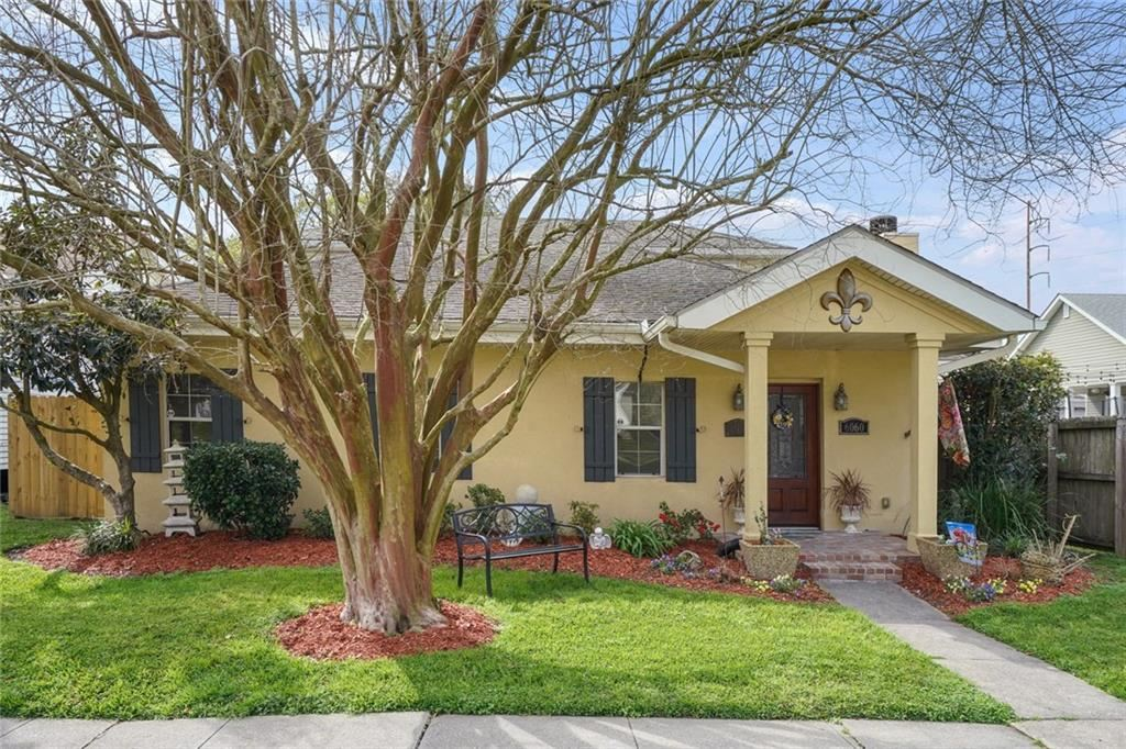 6060 ARGONNE Boulevard, New Orleans, LA 70124 - #: 2291178