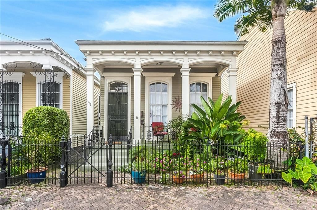 3121 ANNUNCIATION Street, New Orleans, LA 70115 - #: 2244180