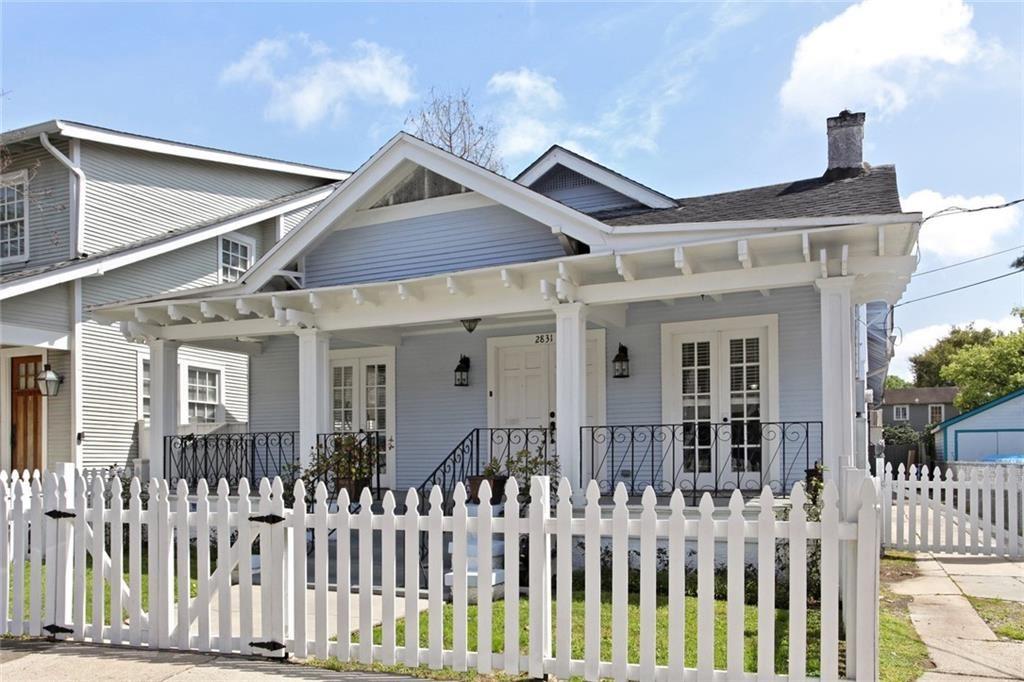 2831 AUDUBON Street, New Orleans, LA 70125 - #: 2277182