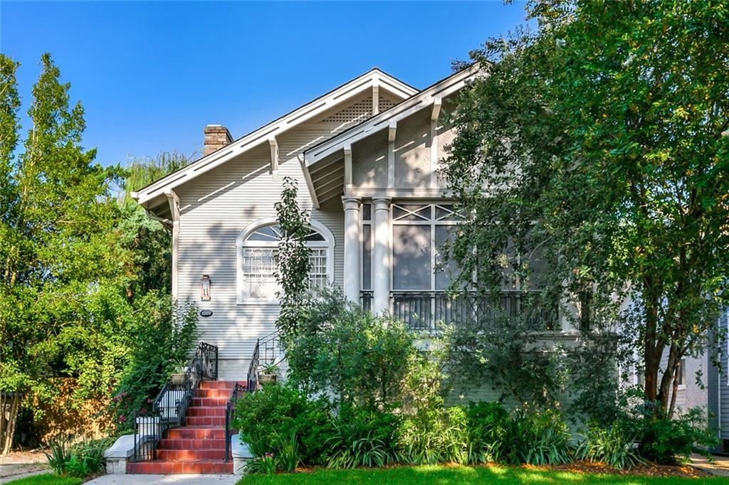 3300 STATE STREET Drive, New Orleans, LA 70125 - #: 2222184