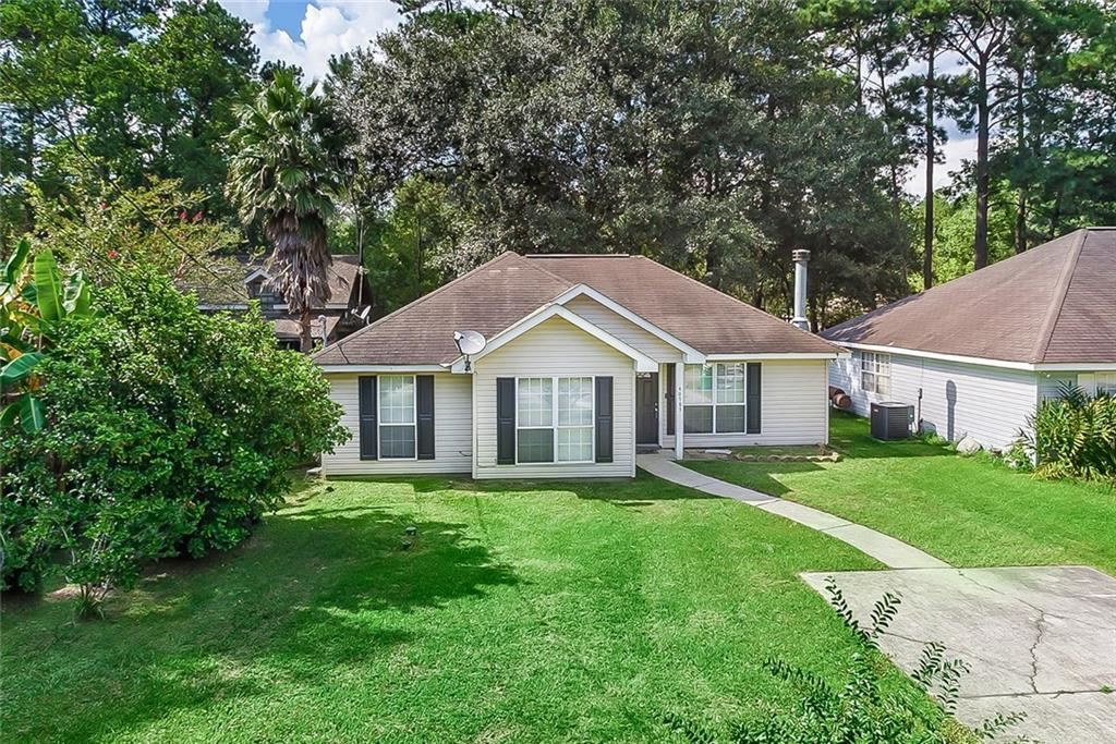 40785 HAYES Road, Slidell, LA 70461 - #: 2223185