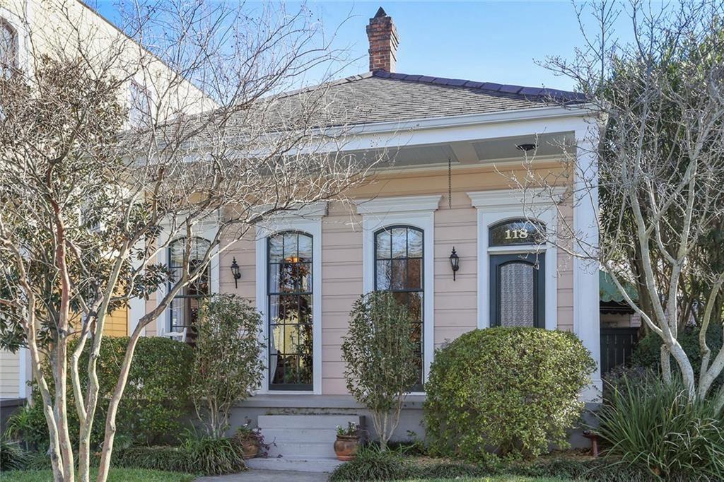118 VERRET Street, New Orleans, LA 70114 - #: 2285185