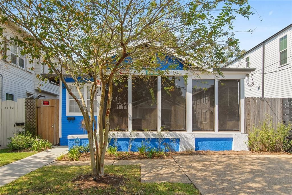 2326 WIRTH Place, New Orleans, LA 70115 - #: 2296185