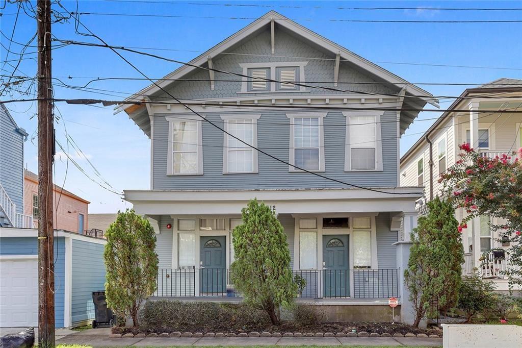 212 S GAYOSO Street, New Orleans, LA 70119 - #: 2309186