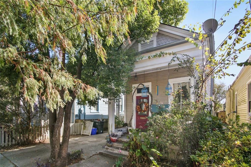 2029 BURDETTE Street, New Orleans, LA 70118 - #: 2277187