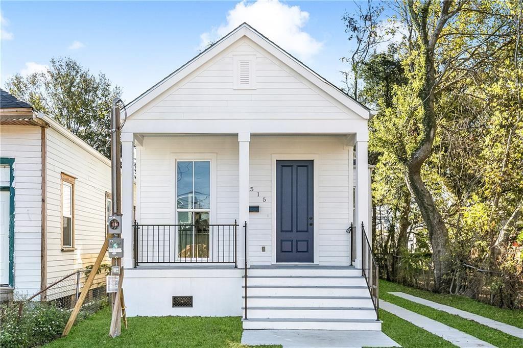 515 HOMER Street, New Orleans, LA 70114 - #: 2287188