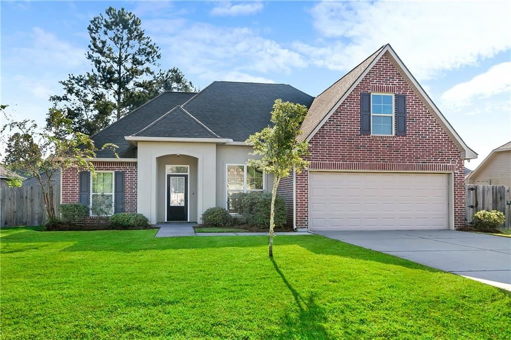 622 WOODBURNE Loop, Covington, LA 70433 - #: 2235189