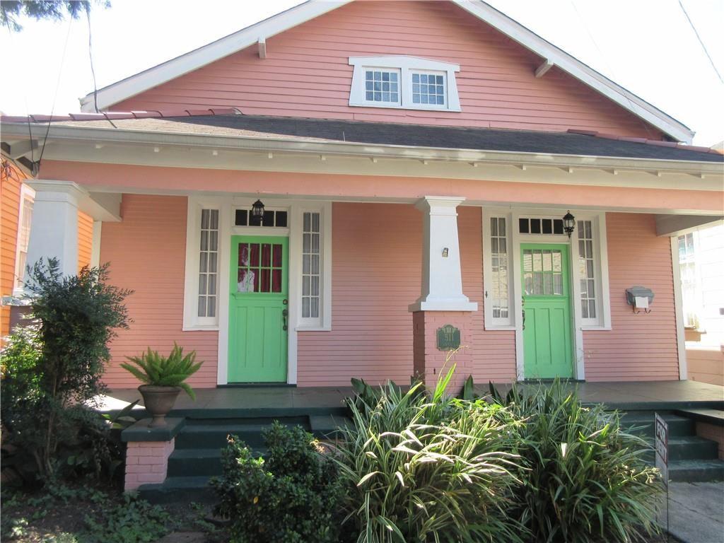 511 PELICAN Street, New Orleans, LA 70114 - #: 2272189