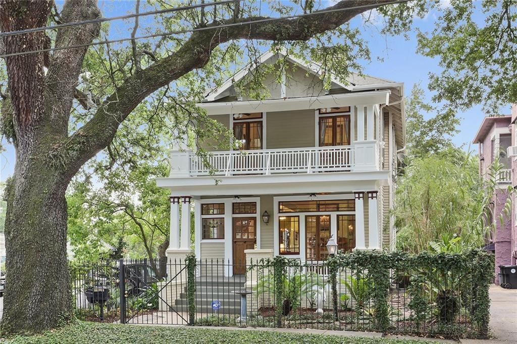 1637 S CARROLLTON Avenue, New Orleans, LA 70118 - #: 2317189