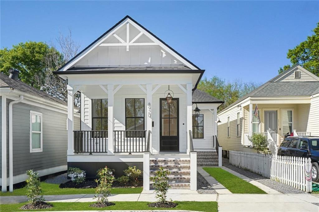 8920 GREEN Street, New Orleans, LA 70118 - #: 2291191