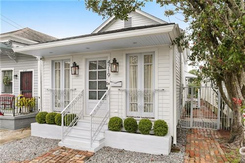 Photo of 4719 CHESTNUT Street, New Orleans, LA 70115 (MLS # 2243192)