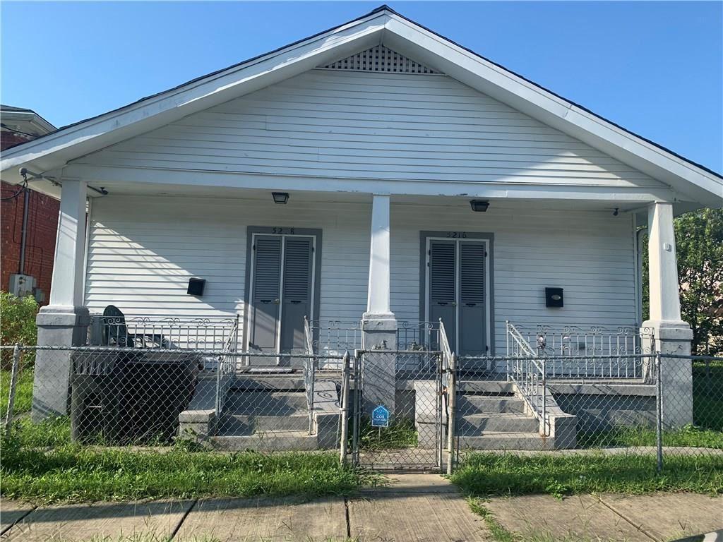 5216 N RAMPART Street, New Orleans, LA 70117 - #: 2224192