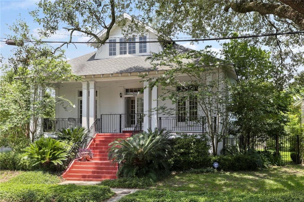 3837 NAPOLEON Avenue, New Orleans, LA 70125 - #: 2261192