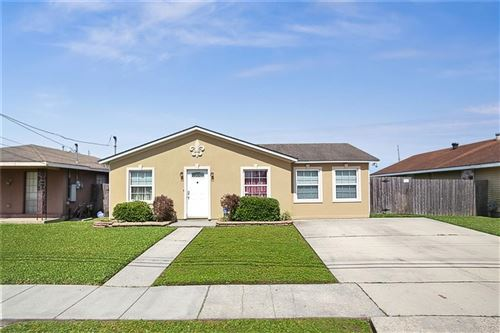 Photo of 7709 DEVINE Avenue, New Orleans, LA 70127 (MLS # 2298193)