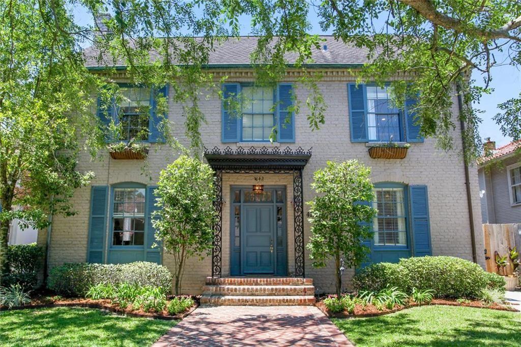 4142 VENDOME Place, New Orleans, LA 70125 - #: 2257194