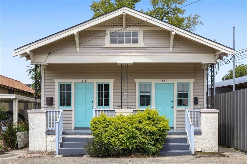 419 BERNADOTTE Street, New Orleans, LA 70119 - #: 2268194