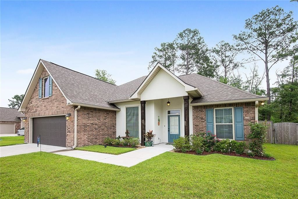 644 ENGLISH OAK Drive, Madisonville, LA 70447 - #: 2207195