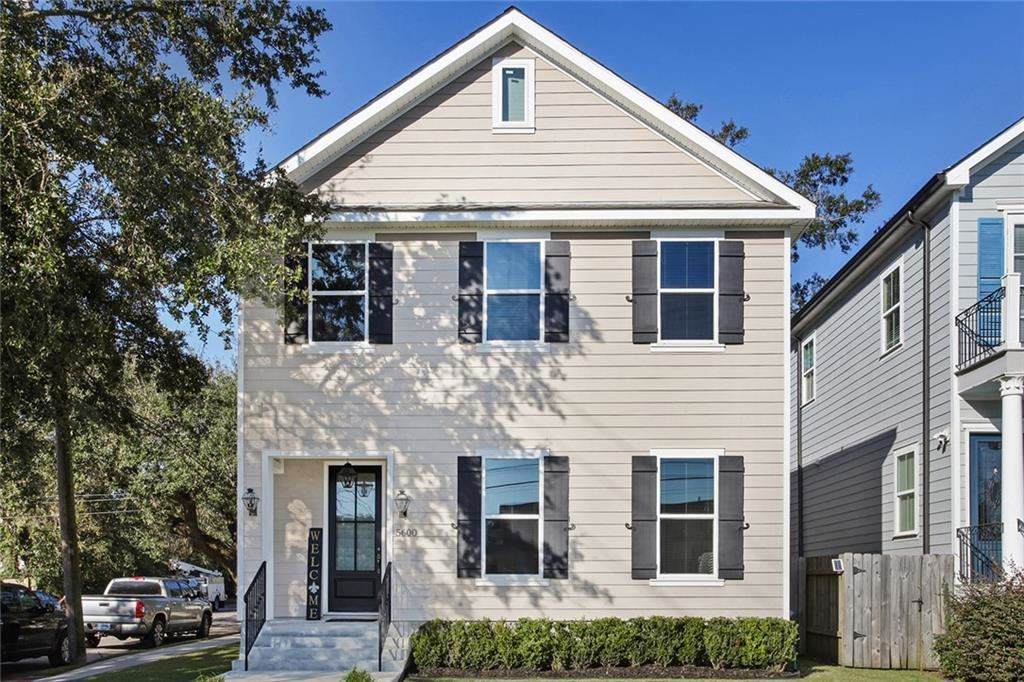 5600 CATINA Street, New Orleans, LA 70124 - #: 2275195
