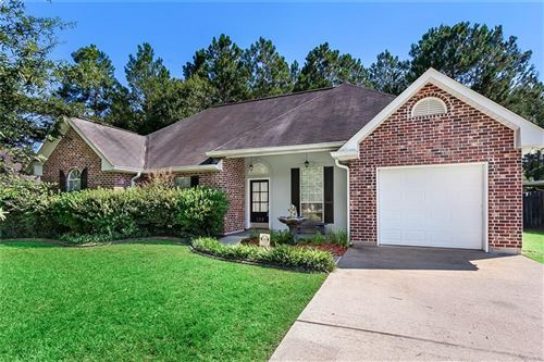 Photo of 135 NORTHRIDGE Drive, Covington, LA 70435 (MLS # 2238196)