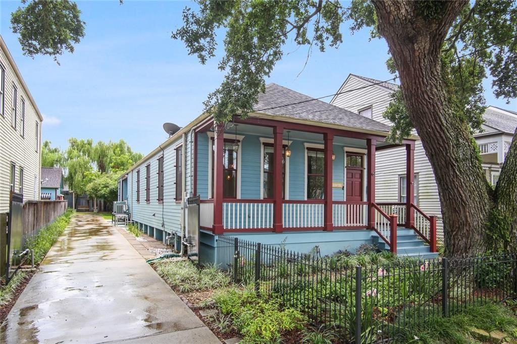 2326 CHIPPEWA Street, New Orleans, LA 70130 - #: 2307196