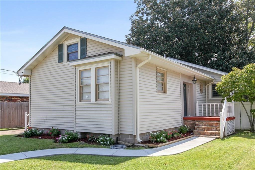309 LITTLE FARMS Avenue, River Ridge, LA 70123 - #: 2265198