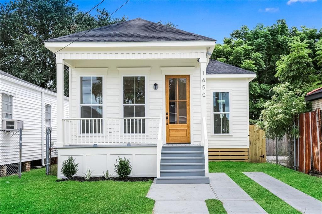 1650 PLEASURE Street, New Orleans, LA 70122 - MLS#: 2268200
