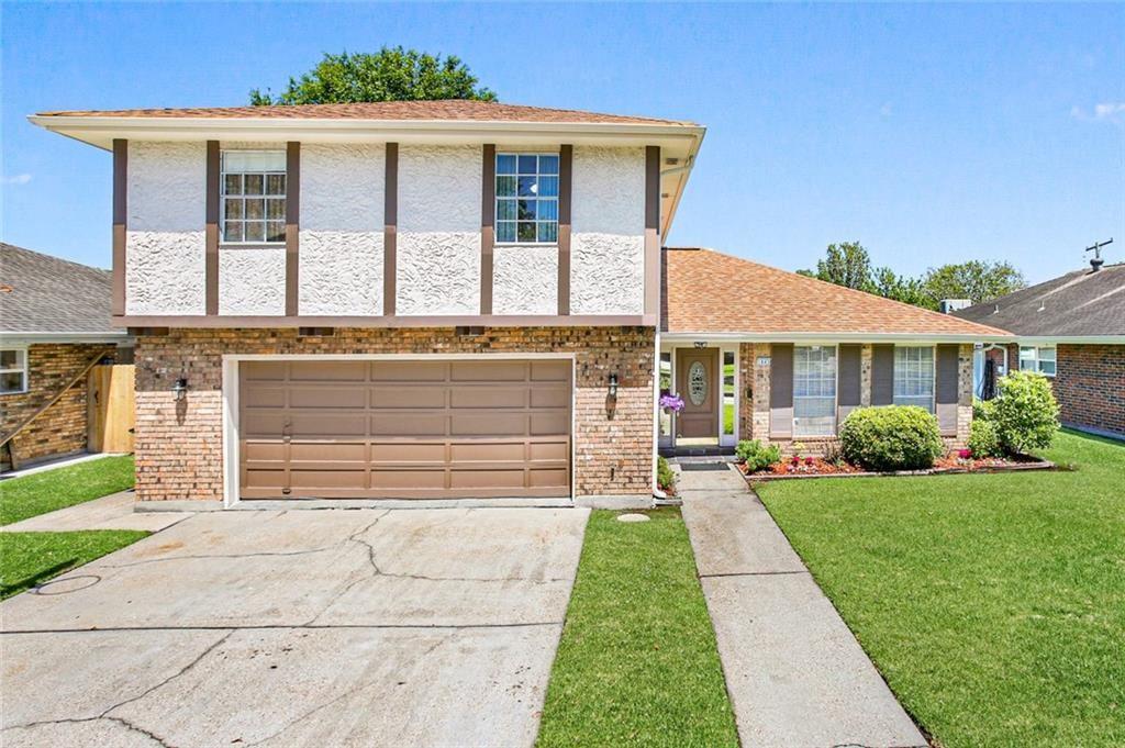 1845 CAROL SUE Avenue, Terrytown, LA 70056 - #: 2295201