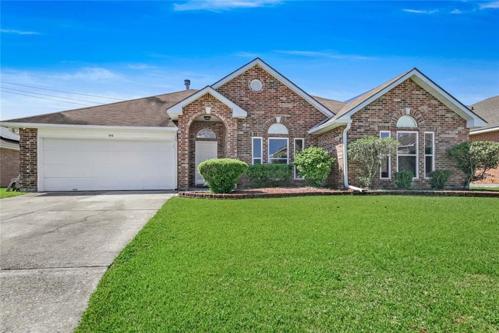 6 LAKE ELIZABETH Court, Harvey, LA 70058 - #: 2252202