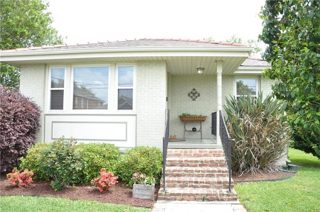 1117 GREEN Street, Metairie, LA 70001 - #: 2295202