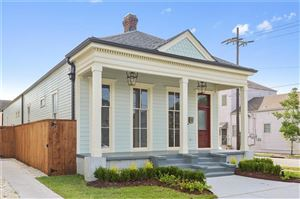 Photo of 626 VALENCE Street, New Orleans, LA 70115 (MLS # 2209203)
