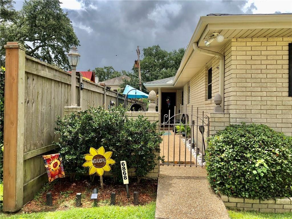 6868 ARGONNE Boulevard, New Orleans, LA 70124 - #: 2261203