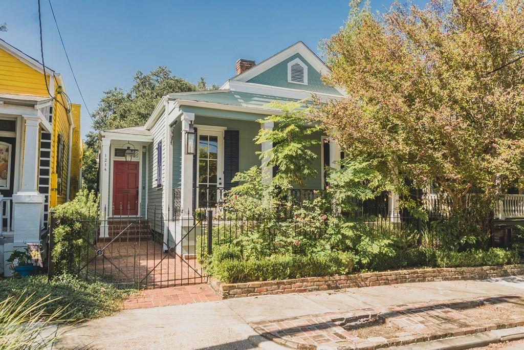 1214 SONIAT Street, New Orleans, LA 70115 - #: 2282205
