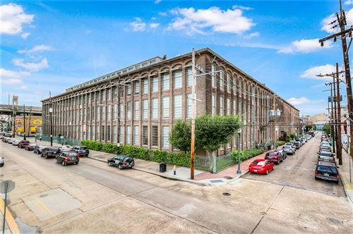 Photo of 920 POEYFARE Street #325, New Orleans, LA 70130 (MLS # 2238206)