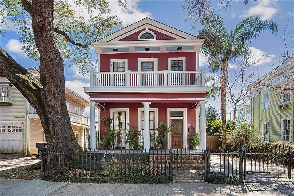 415 DELARONDE Street, New Orleans, LA 70114 - #: 2288206