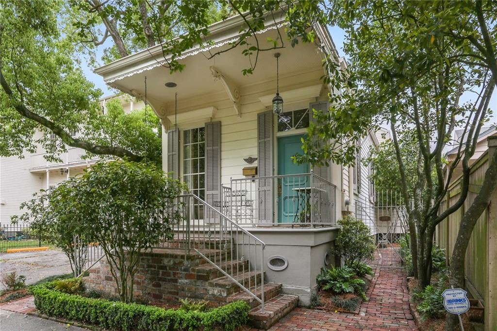 1315 WASHINGTON Avenue, New Orleans, LA 70130 - #: 2293206