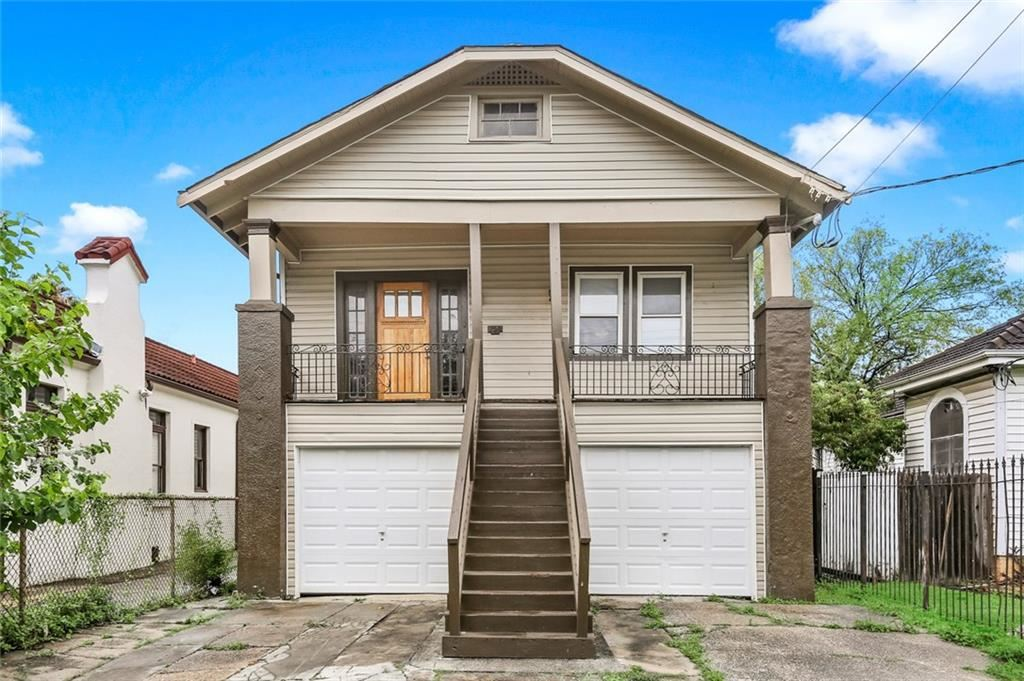 3512 FRANKLIN Avenue, New Orleans, LA 70122 - #: 2268207