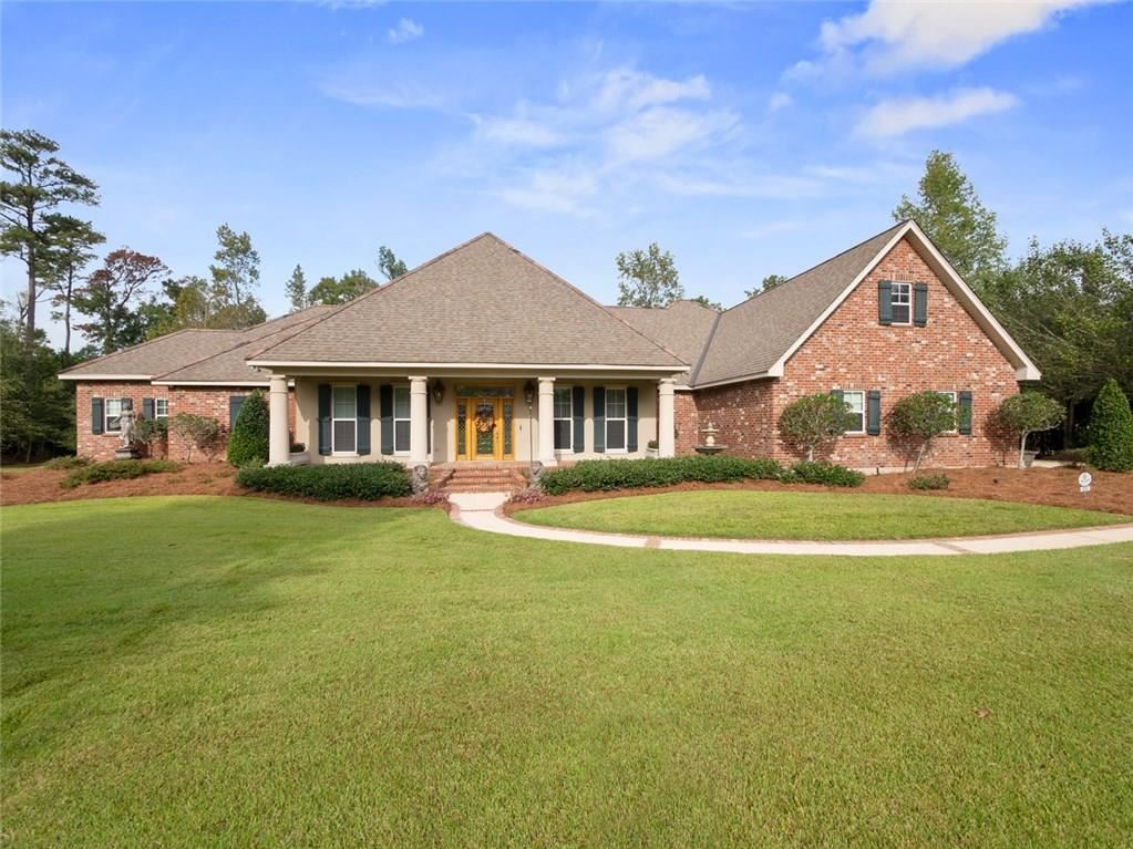 311 BUCKTHORN Circle, Covington, LA 70433 - #: 2231209