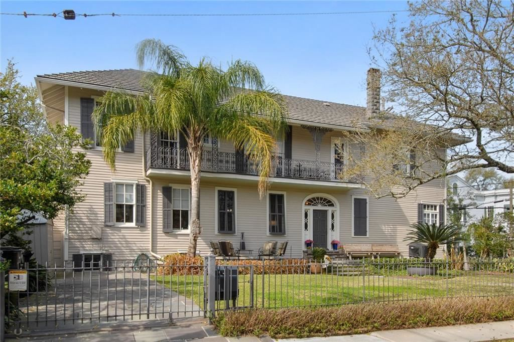 3236 COLISEUM Street, New Orleans, LA 70115 - #: 2291210