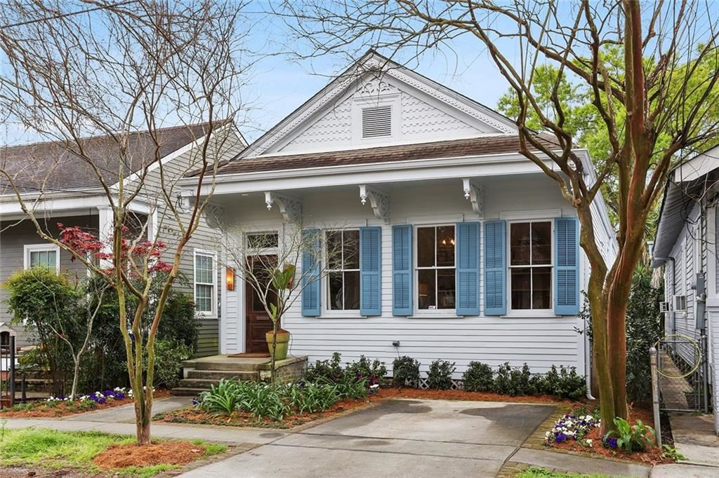 6126 ANNUNCIATION Street, New Orleans, LA 70118 - #: 2245212
