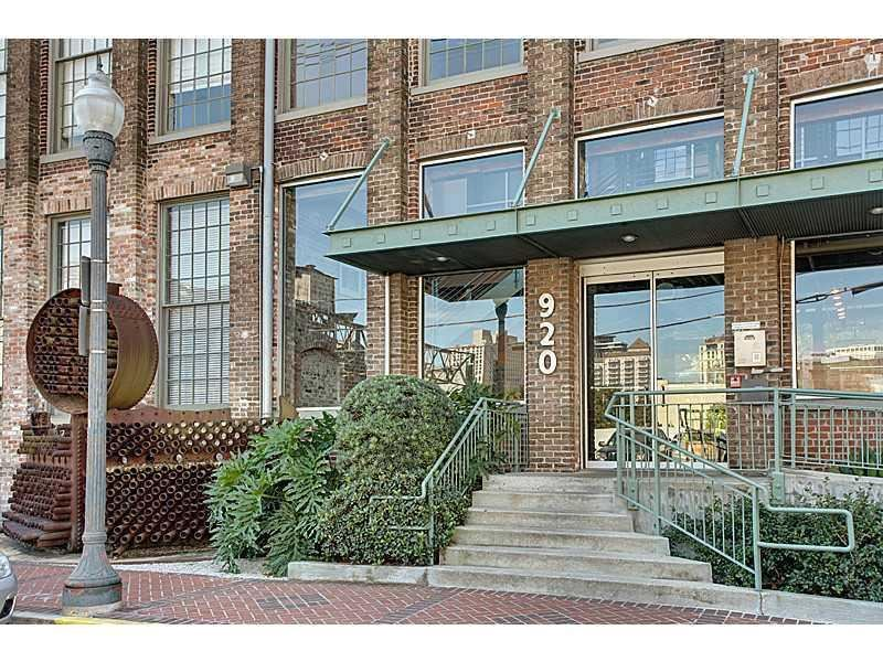 920 POEYFARRE Street #107, New Orleans, LA 70130 - #: 2309212