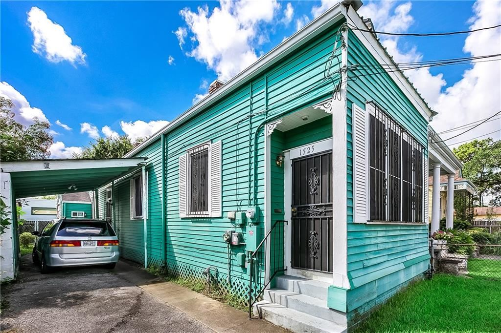 Photo for 1525 EAGLE Street, New Orleans, LA 70118 (MLS # 2215214)